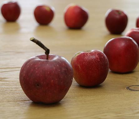 So bleiben die Vitamine im Apfel - Bild
