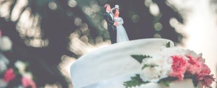 Hochzeitsbräuche im Land der Berge - Bild