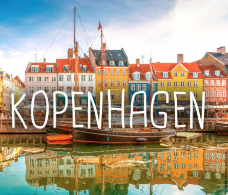 Foodtrip nach Kopenhagen - Bild