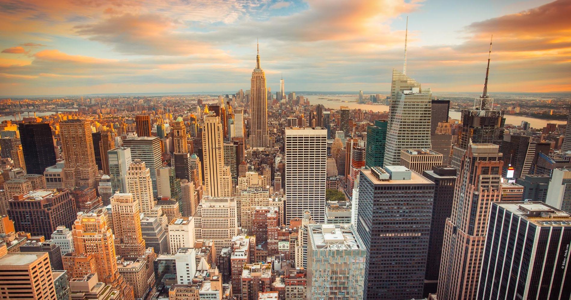 Foodtrip nach New York City - Querkochen