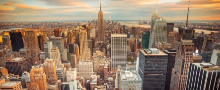 Foodtrip nach New York City - Bild