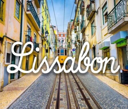 Foodtrip nach Lissabon - Bild