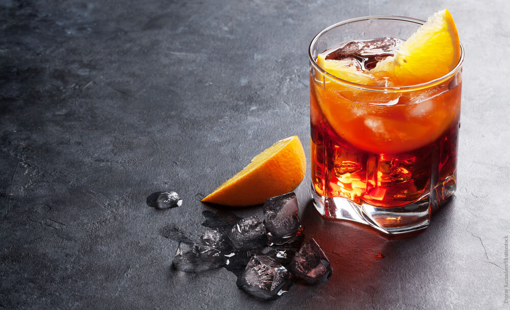 Cocktailtrends 2017 Negroni Querkochen