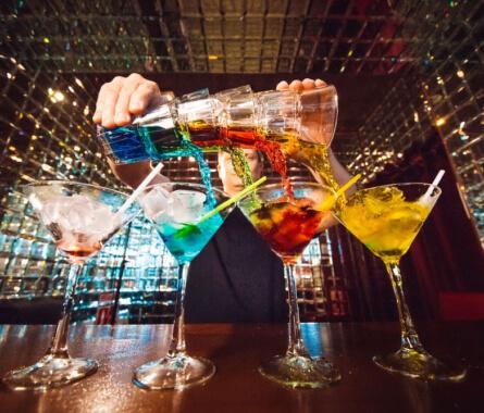 Unsere 8 Cocktailtrends 2017 - Bild