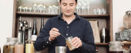 Kreative Cocktails, einfach saisonal - Bild