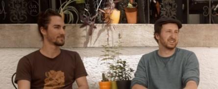 Hut und Stiel - wie aus Kaffeesatz Pilze werden - Bild