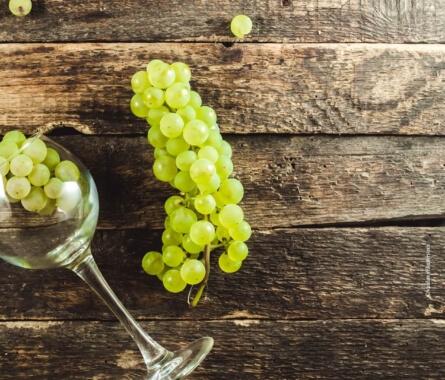 10 Europäische Rebsorten abseits von Chardonnay und Co. - Bild