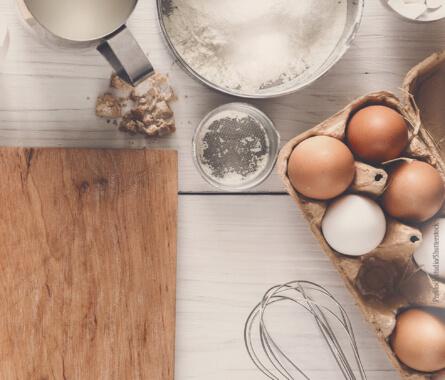 Andere Länder, andere Speisen – 5 Teiggerichte aus aller Welt - Bild