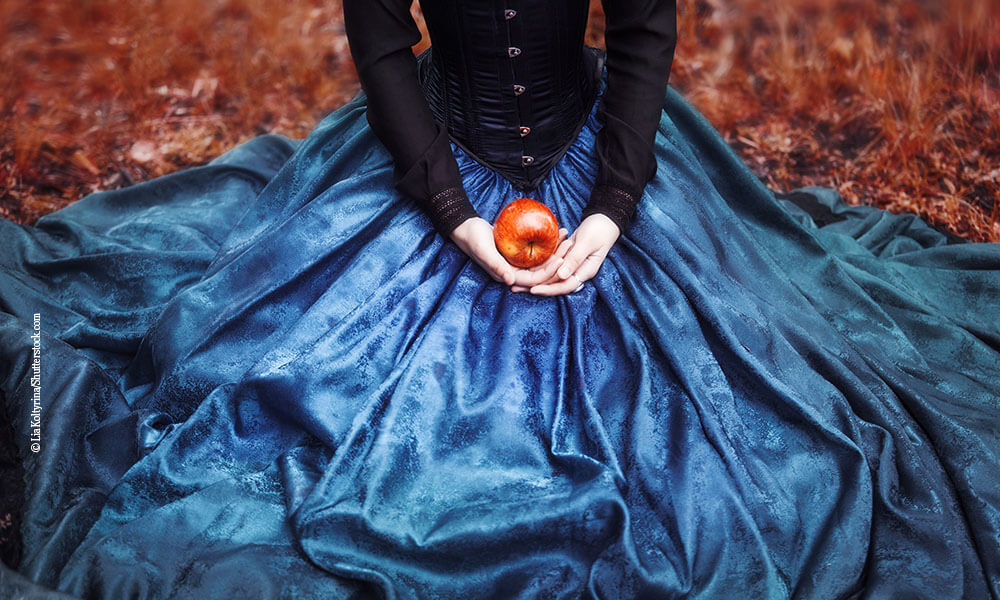 Märchenhaftes Essen - Querkochen Tante Fanny