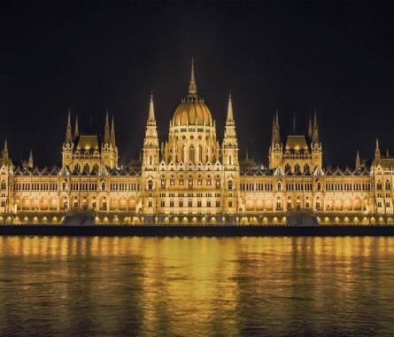 Foodtrip Budapest - Bild