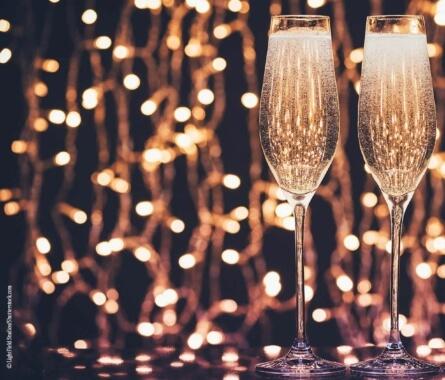 Sekt, Champagner oder Prosecco? - Bild