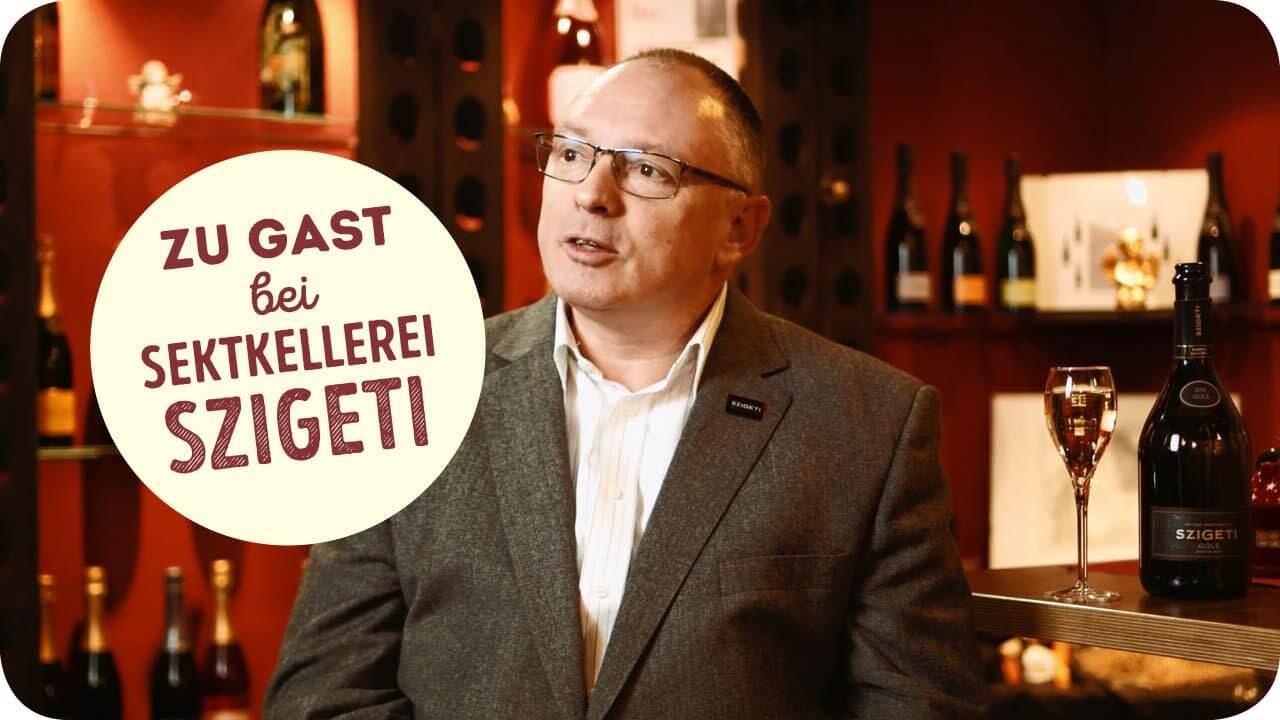 Zu Gast bei Weinkellerei Szigeti - Querkochen