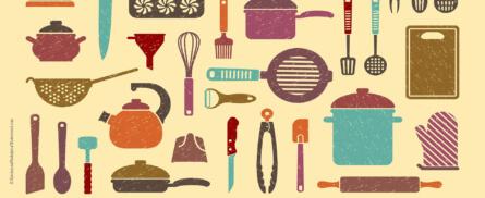 Küchenutensilien: 9 Dinge, die wirklich keiner braucht - Bild