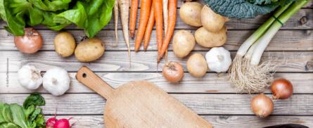7 geniale Küchentricks - Bild