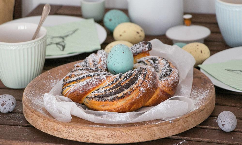 Ostern Osterbräuche - Querkochen