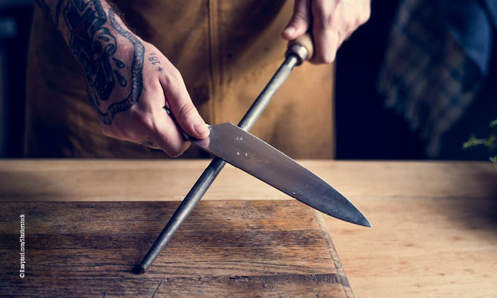 Vorbereitung_Küchengötter_Messer
