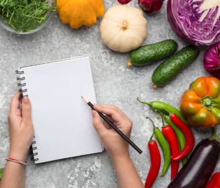 Vorbereitung für Küchengötter - Bild