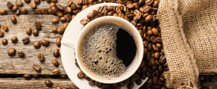Nicht nur die Bohne macht den Kaffee - Bild