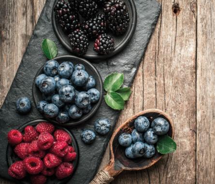 7 Tipps zum Umgang mit Beeren in der Küche - Bild