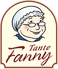 "Gratis Rezeptheft ""Bloggeredition Nr.1"" - Tante Fanny"