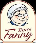 Tante Fanny frische Teige