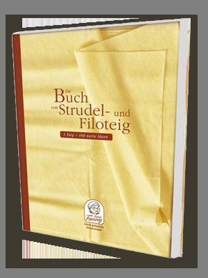 Kochbuch Strudel