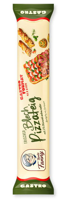 Tante Fanny Gastro Pizzateig