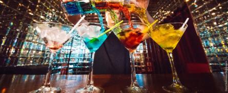 Cocktailtrends 2017 Barkeeper Querkochen