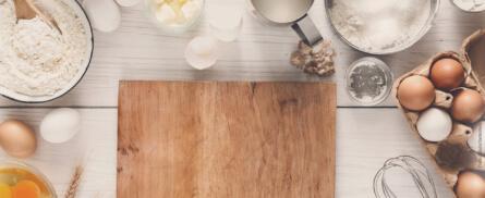 5 Teiggerichte aus aller Welt - Querkochen