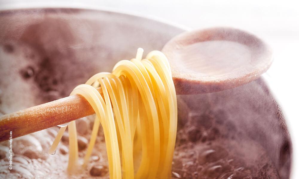 7 geniale Küchentricks - Querkochen