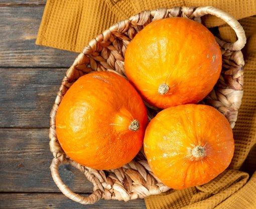 Herbstliche Kürbisrezepte